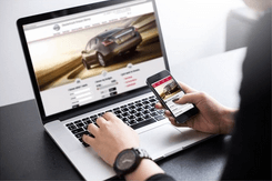 Car Sales Training Process - Video and Internet Sales
